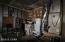 Garage, Water heater, HVAC