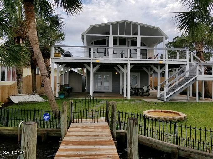 Photo of 7318 LAGOON Drive Panama City Beach FL 32408