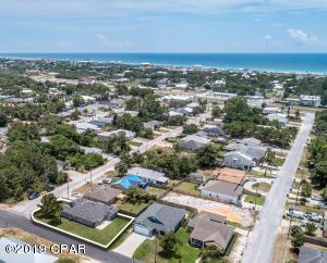 621 Dolphin Drive, Panama City Beach, FL 32413