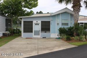 1219 Thomas Drive, 202, Panama City Beach, FL 32408