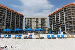 6505 Thomas Drive, 609, Panama City Beach, FL 32408