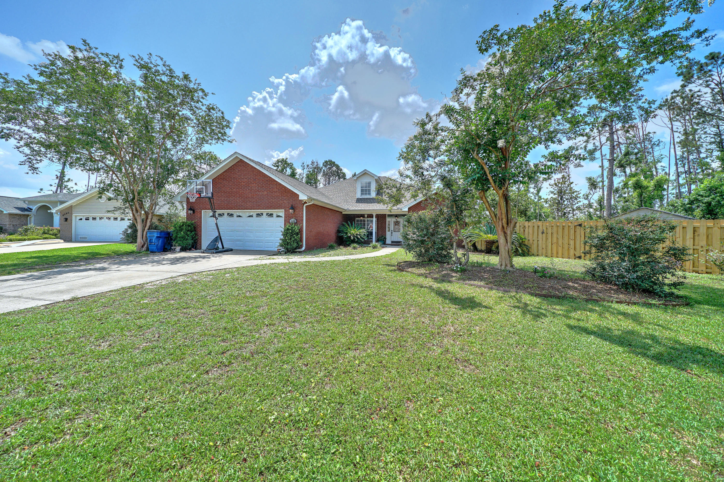 Photo of 4040 Ilex Circle Panama City FL 32405