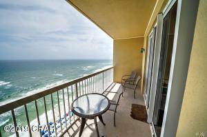 5115 Gulf Drive, 1702, Panama City Beach, FL 32408