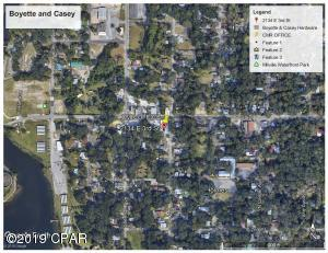 2134 E 3rd Street, Panama City, FL 32401