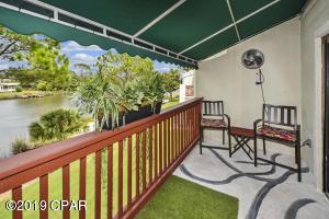 8730 Thomas Drive, 113, Panama City Beach, FL 32408