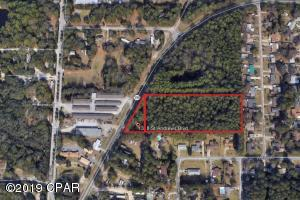 1318 Saint Andrews Boulevard, Panama City, FL 32405
