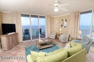 16819 Front Beach Road, 1401, Panama City Beach, FL 32413