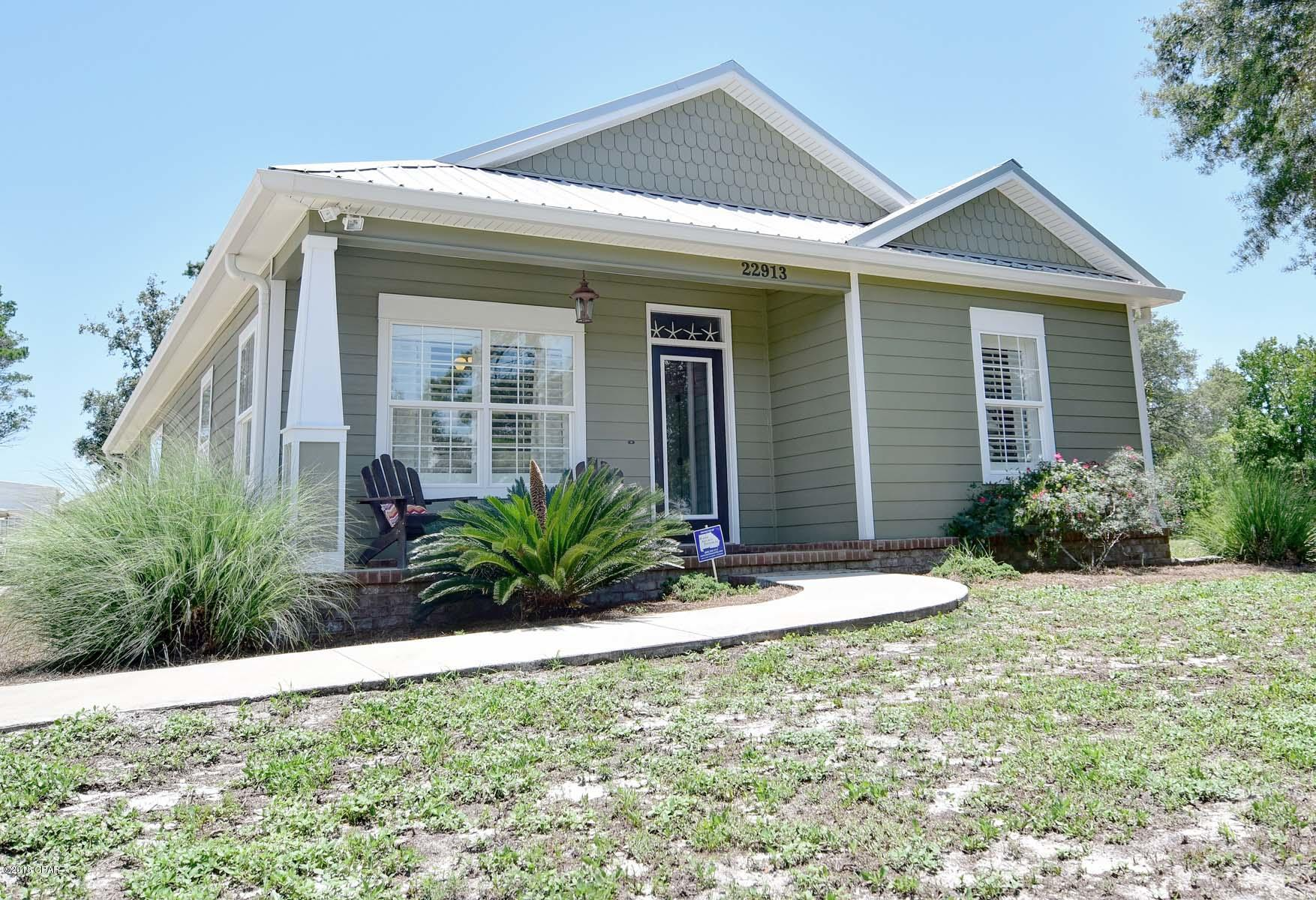 Photo of 113 Eagle Trace Court Panama City Beach FL 32413