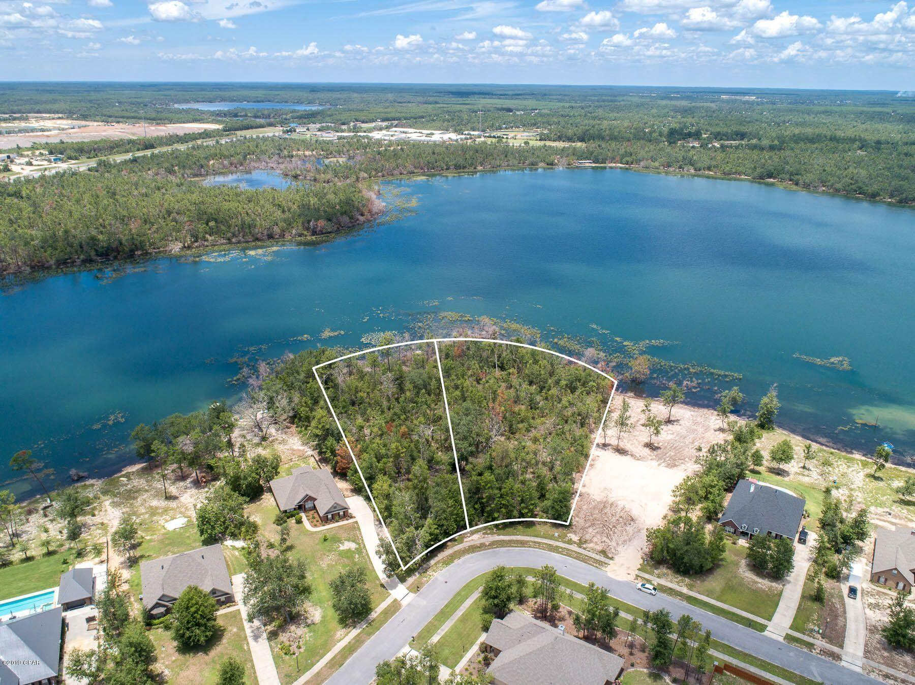 Photo of 117 Lake Merial Shores Drive Panama City FL 32409