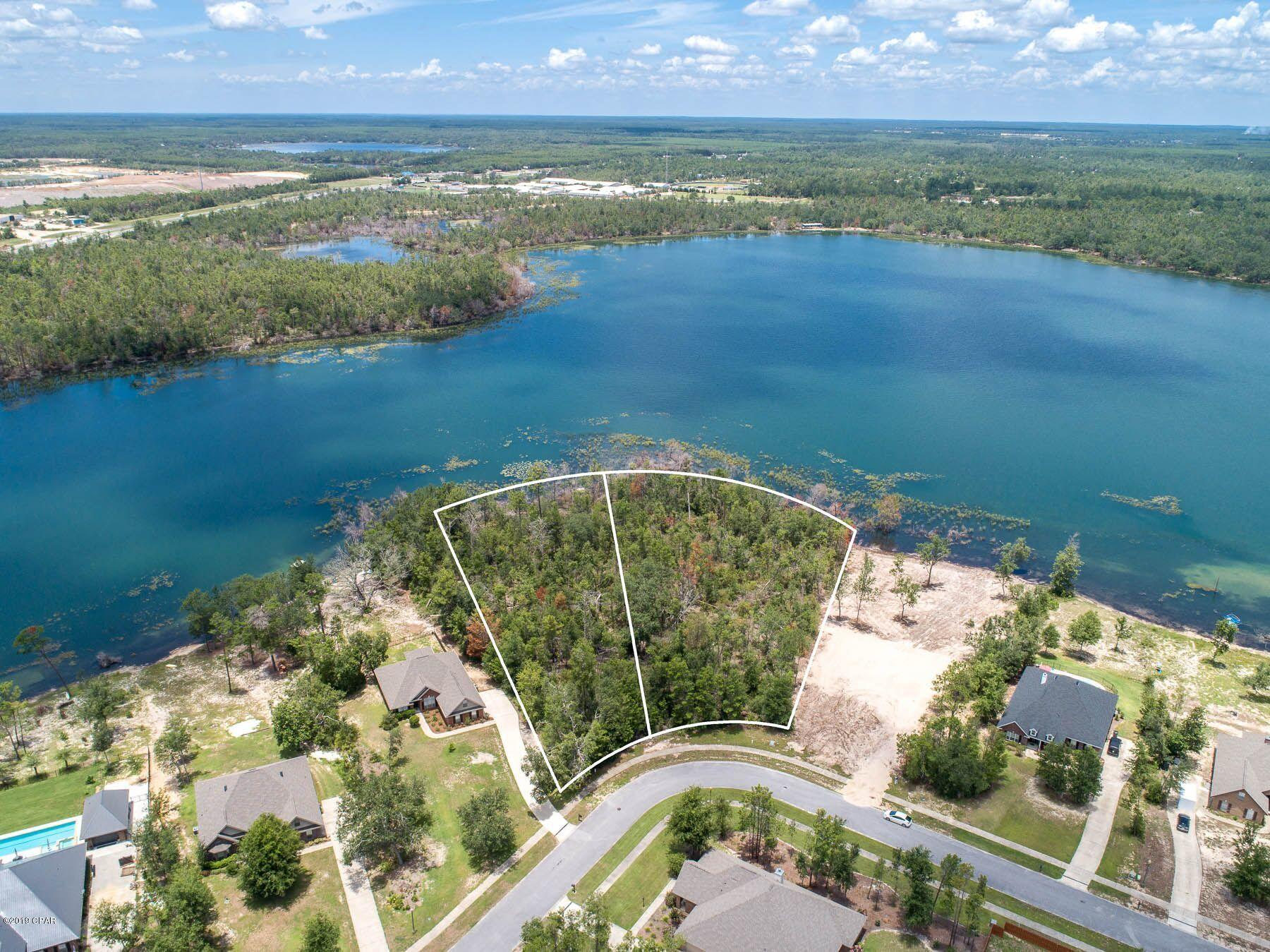 Photo of 115 Lake Merial Shores Drive Panama City FL 32409