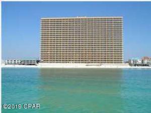 5004 Thomas Drive, 606, Panama City Beach, FL 32408
