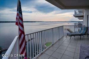 1600 Marina Bay, 702, Southport, FL 32409