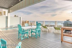 8319 Surf Drive, B, Panama City Beach, FL 32408