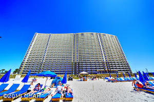 14701 Front Beach Road, 1136, Panama City Beach, FL 32413