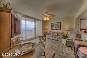 10901 Front Beach Road, 1-1711, Panama City Beach, FL 32407