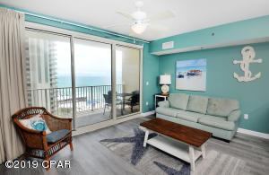 9900 S Thomas Drive, 1007, Panama City Beach, FL 32408