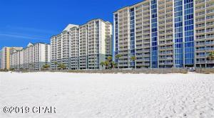 10517 Front Beach Road, 207E, Panama City Beach, FL 32407