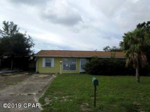 3130 W 22nd Street, Panama City, FL 32405