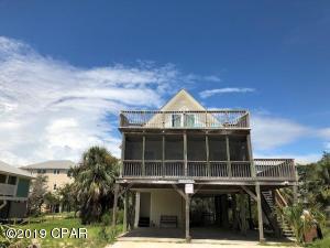 231 Oak Street, Port St. Joe, FL 32456