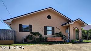 6213 Pinetree Avenue, Panama City Beach, FL 32408