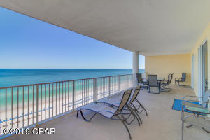 10611 Front Beach Road, UNIT 901, Panama City Beach, FL 32407