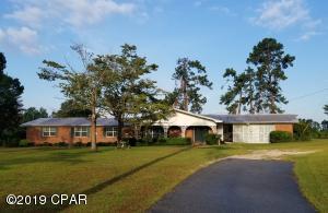 5327 River Road, Bascom, FL 32423