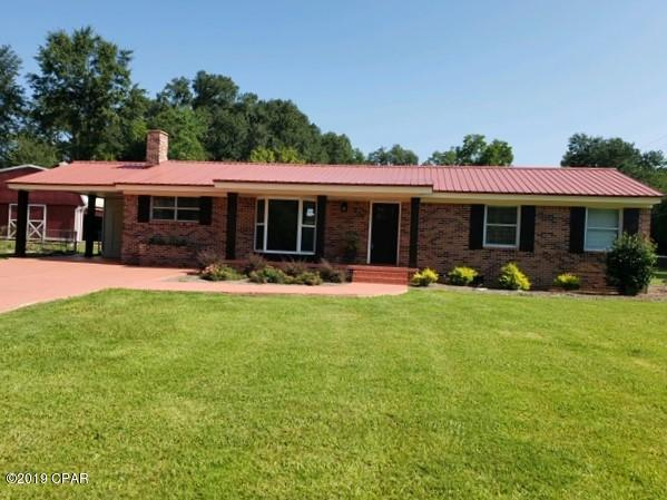 Photo of 205 Wisconsin Avenue Bonifay FL 32425