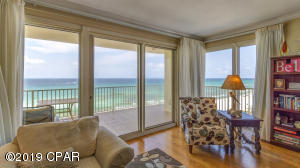 8601 Surf Drive, 5W, Panama City Beach, FL 32408