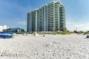 6201 Thomas Drive, 1207, Panama City Beach, FL 32408