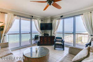 14825 Front Beach Road, 811, Panama City Beach, FL 32413