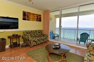 10811 Front Beach Road, 1507, Panama City Beach, FL 32407