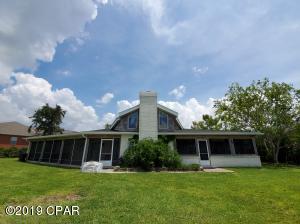 1126 Plantation Drive, Panama City, FL 32404