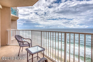 16819 Front Beach Road, 1116, Panama City Beach, FL 32413