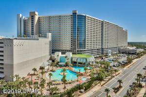 9860 S THOMAS Drive, 824, Panama City Beach, FL 32408