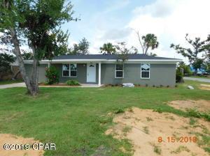 515 Virginia Avenue, Lynn Haven, FL 32444