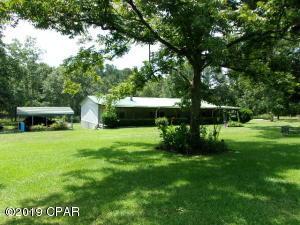 1545 N Highway 79, Bonifay, FL 32425