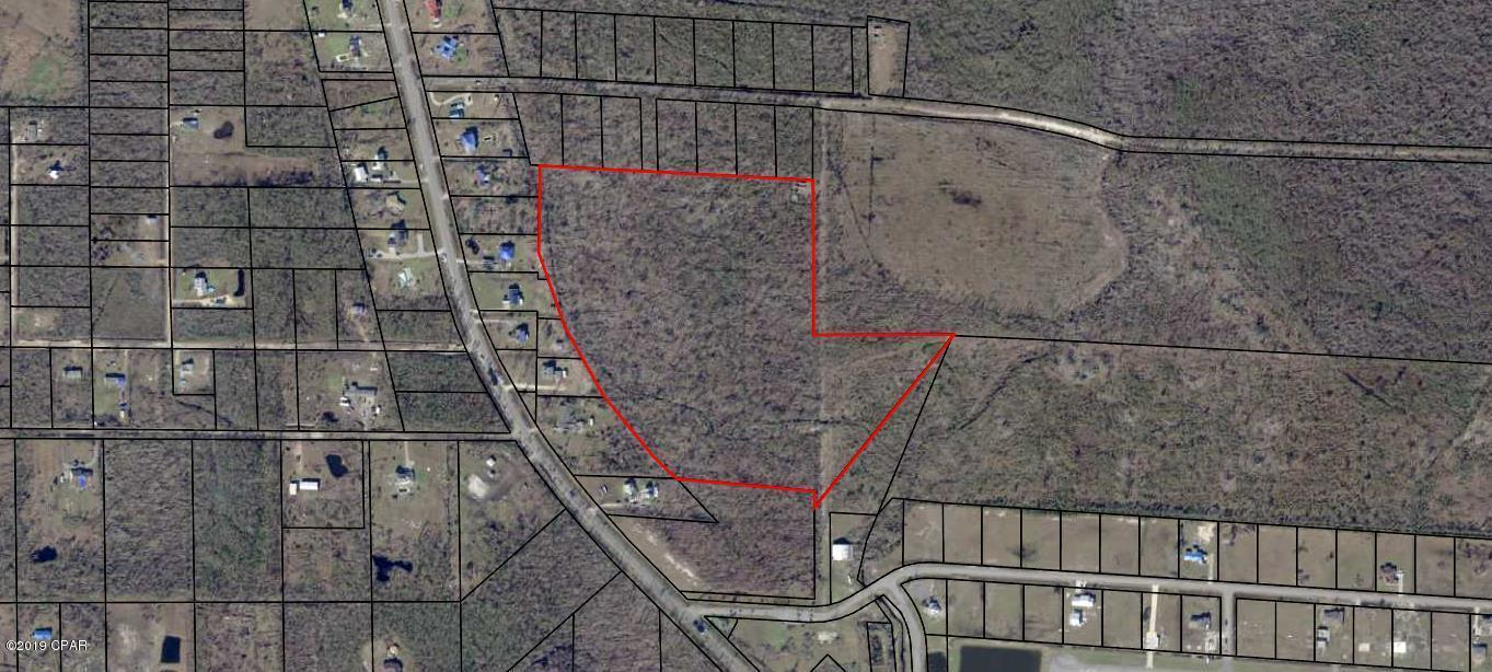 Photo of 28 ACRES Appaloosa Way Panama City FL 32404