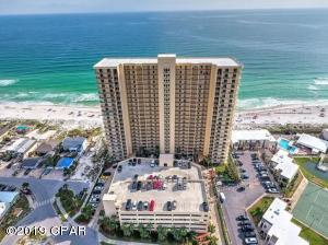 8715 Surf Drive, 107A, Panama City Beach, FL 32408