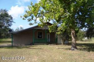 12812 Moore Park Drive, Fountain, FL 32438