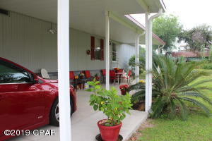 8518 Houston Street, Panama City Beach, FL 32408