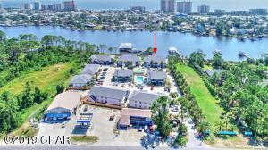 7813 N Lagoon Drive, 8E, Panama City Beach, FL 32408