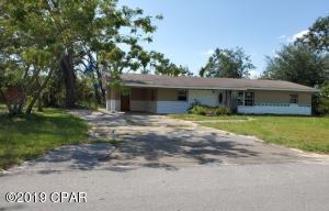 1602 Montana Ave Avenue, Lynn Haven, FL 32444