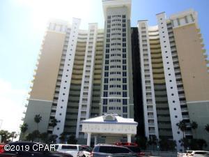 9450 S Thomas Drive, 308BB, Panama City Beach, FL 32408