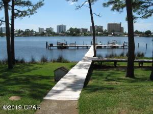6903 N Lagoon Drive, 20, Panama City Beach, FL 32408