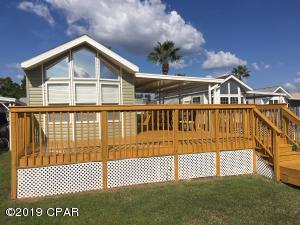 1219 Thomas 53 Drive, 53, Panama City Beach, FL 32408