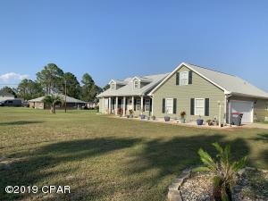 2302 Dorothy Avenue, Panama City Beach, FL 32408