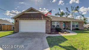 1318 Tennesssee Avenue, Lynn Haven, FL 32444