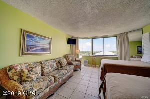 8817 S Thomas Drive, A616, Panama City Beach, FL 32408