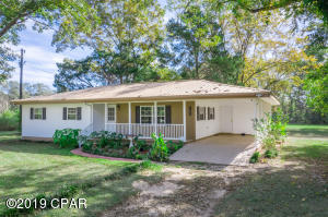 1387 George Johnson Road, Bonifay, FL 32425