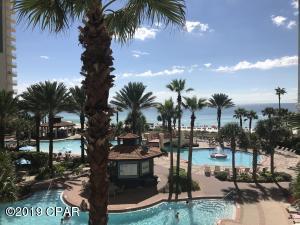9900 Thomas Drive, 1308, Panama City Beach, FL 32408